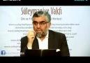 Abdest Alırken Ayakları Meshetmek Kur&Emridir - Prof.Dr.Abdülaziz Bayındır