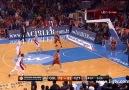 Abdi İpekçi'de mucize basket!