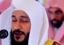 AbdurrahmanElUssi -Kabe İmamı- - Rahman Suresi - Abdurrahman El Usi Facebook