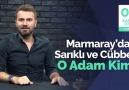 Abdurrahman UZUN - MARMARAY&SARIKLI VE CÜBBELİ O ADAM KİM Facebook