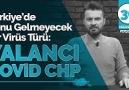 Abdurrahman UZUN - Türkiye&sonu gelmeyecek bir virüs türü Yalancı covid CHP