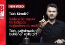 Abdurrahman UZUN - Türk kimdir Facebook