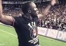 Aboubakar Beşiktaşın bu sezon en medyatik ismi oldu (Ajans Press)