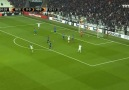 Aboubakardan yine enfes bir gol....