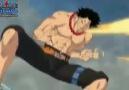 Ace & Luffy Takım Çalışması