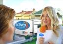 Activex Zahide Yetiş Reklam Filmi