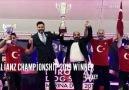ACW 30. yıl Dünya Şampiyonası Şampiyonluk Videomuz!