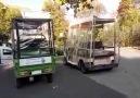 Adalar Postası - Adada otomobille dolaşmak...