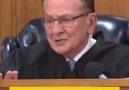 Adaleti ve duyarlılığı ile tüm dünyaya nam salan bir yargıçFrank Caprio