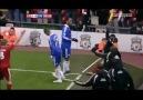 Adam gibi adamlık... (Bosingwa vs Benayoun)