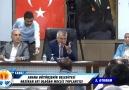 Adana büyükşehir Belediyesi toplantısı