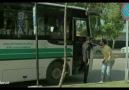 Adanada sıradan bir otobüs muavini