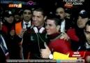 Adanalo Ronaldo ile Cristiano Ronaldo Buluşması