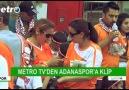 Adanaspor Taraftarının Sampiyonluk Klibi
