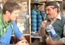 Adıyamanlı ile amerikalı turistin tebessüm ettiren lezzo muhabbeti