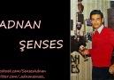 Adnan Şenses - Adnan Şenses - Bir Garip Yolcu Facebook
