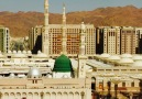 A Drone View Of Masjid An Nabawi