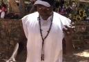 African Drumming - Senegalese musician Sallilou on Aslatua Facebook