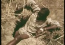 Afrika yerlilerinin ilginç Piton yakalama yöntemleri .