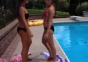 A Funny Compilation of Fails By The Pool! :)