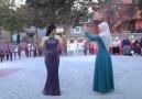 Afyon Emirdağ Bademli Köyü Kaşk Oyunu Foto Ayışığı