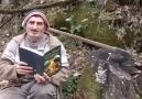 Ağaç Kesen Köylüye Kitap Okuma Cezası