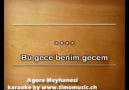 AGORA MEYHANESİ