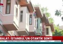 ahaber - Balat İstanbul&otantik semti