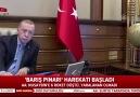 ahaber - Başkan Erdoğan&harekat emrini verdiği an...