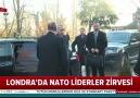 ahaber - Başkan Recep Tayyip Erdoğan Liderler Zirvesi&