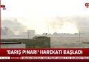 ahaber - &Pınarı&harekatı başladı! Facebook