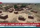 ahaber - Türkiye&Nijer&insani yardım