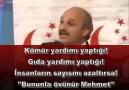 Ahh Mehmet bizi bir anlasan Mehmet!.
