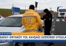 Ahi Televizyonu - AKSARAY-ORTAKÖY YOL KAVŞAĞI ÜZERİNDE UYGULAMA Facebook