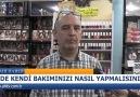 Ahi Televizyonu - EVDE KENDİ BAKIMINIZI NASIL YAPMALISINIZ Facebook