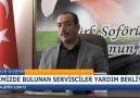Ahi Televizyonu - İLİMİZDE BULUNAN SERVİSCİLER YARDIM BEKLİYOR Facebook