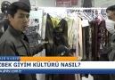 Ahi Televizyonu - ÖZBEK GİYİM KÜLTÜRÜ NASIL Facebook