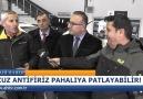 Ahi Televizyonu - UCUZ ANTİFİRİZ PAHALIYA PATLAYABİLİR Facebook