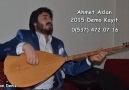 Ahmet Aslan - Potpori