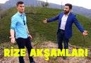 Ahmet Kabil - Rize Akşamları
