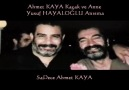 Ahmet Kaya - Kaçak ve Anne / Yusuf Hayaloğlu Anısına