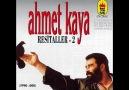 Ahmet Kaya - Yemen Türküsü