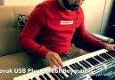Ahmet Sert - Doruk USB Plus Pa4x - Pa1000Yeni Halebi -...