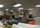 Airhorn Office Prank