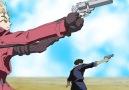 Aizen Sōsuke Vs Naruto,Goku and Luffy (Fan-Animation )