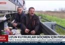Akcan Akcan - Sayfamızın girişimleri ile TRT Haber...
