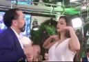 Akdeniz Akşamlarında Adnan Oktar ile dans