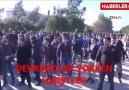 Akdeniz Üniversitesinde Devrimcilerin müdahalesine maruz kalan...