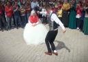 Akhisar Köyü Gelin Damat Oyunu