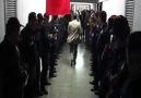 Akiller Erzincan'dan Polis Eşliğinde Kaçtılar